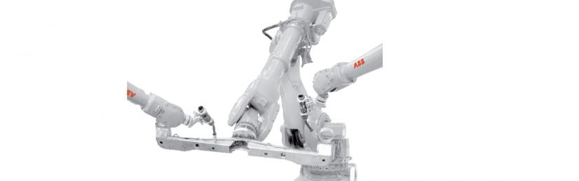 RobotWare MulitMove