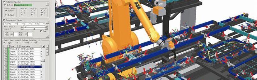 Robot Yazılımları